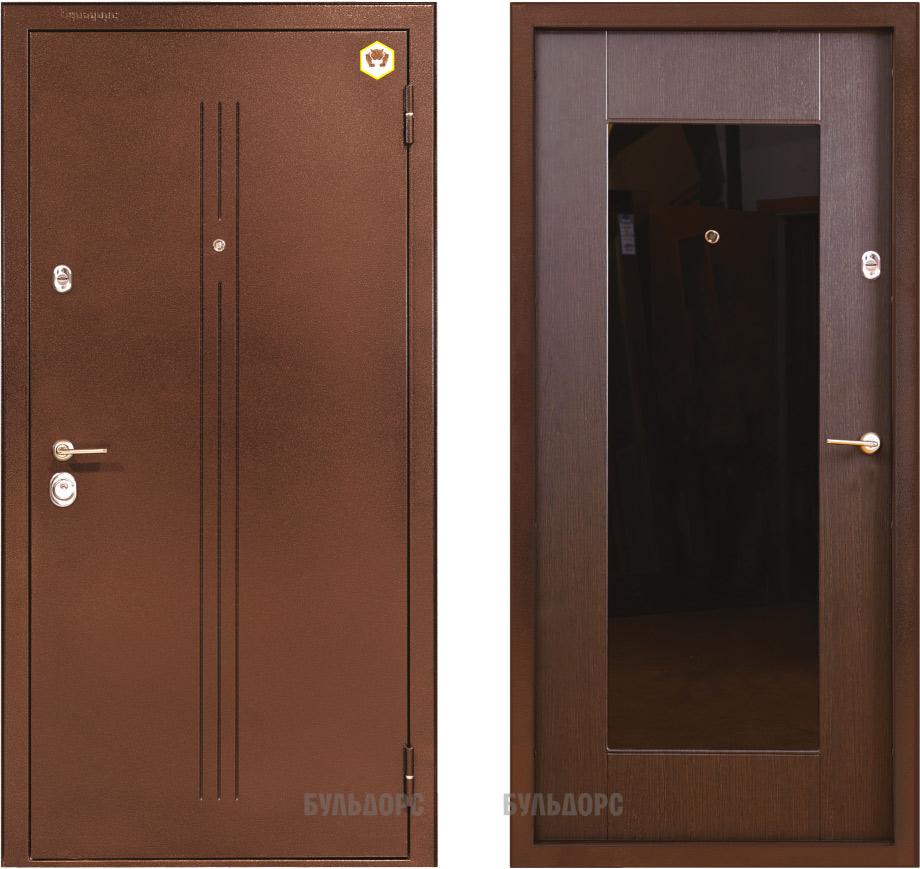 металлические двери казанского производства